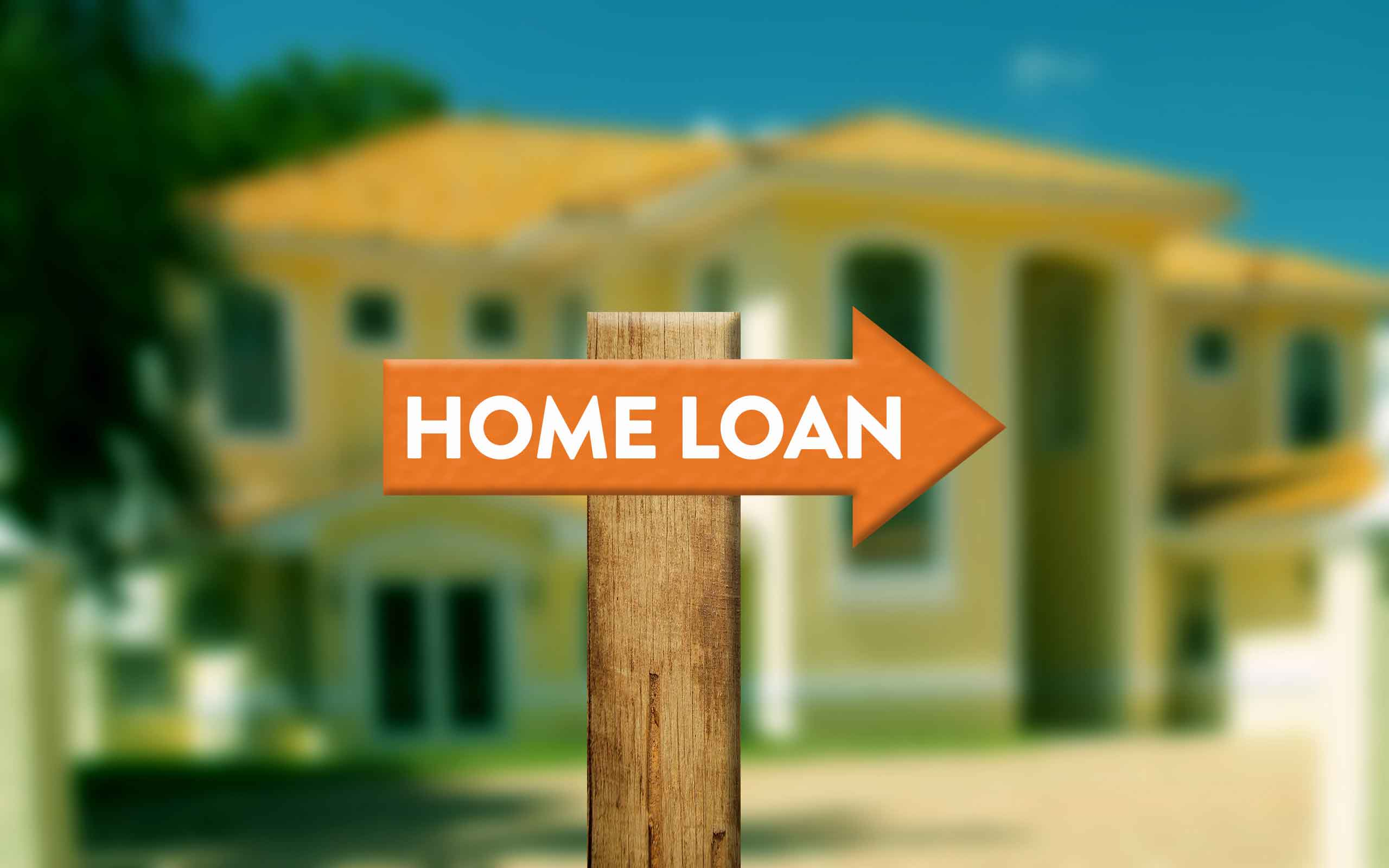 Top 12 terms you must know before taking home loan for How to finance building a new home