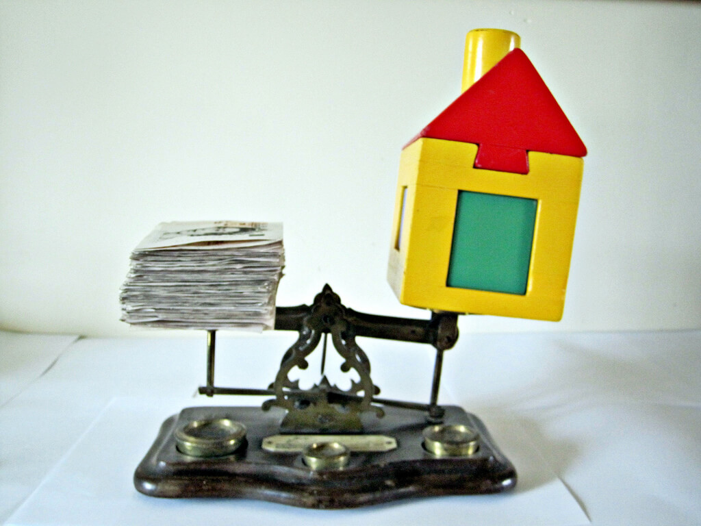 How Your Home Loan Benefits You