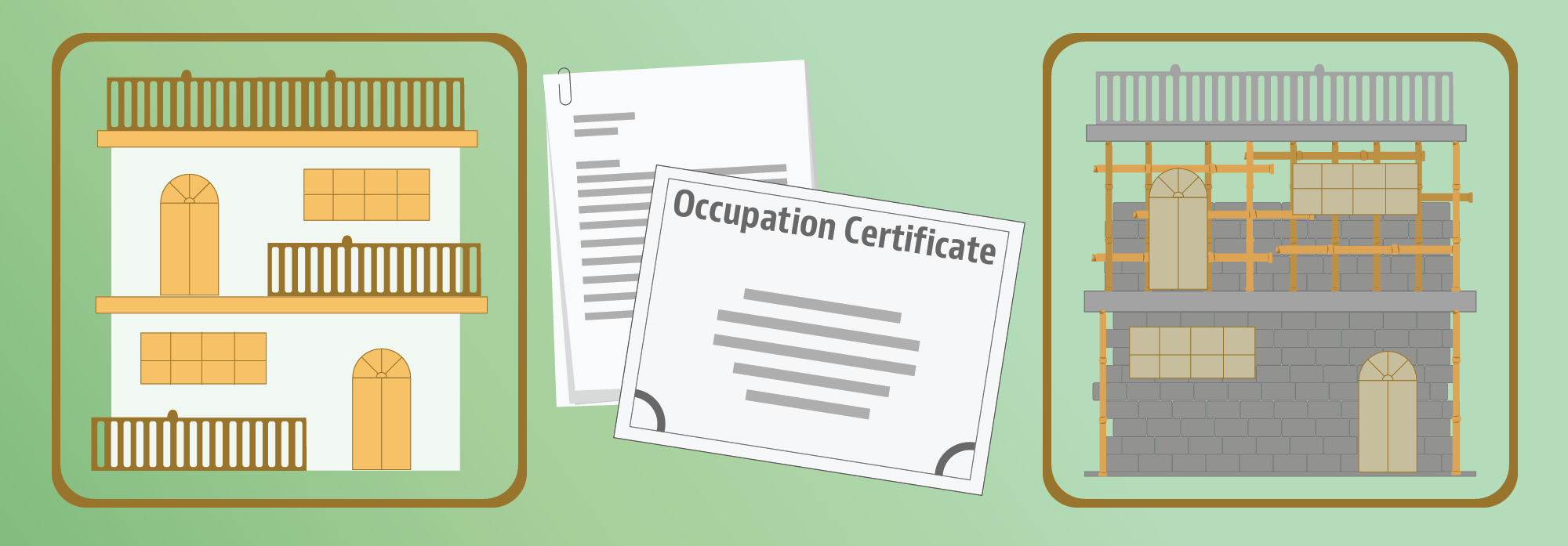 Why the occupancy certificate is essential for home buyers home why the occupancy certificate is essential for home buyers yadclub Choice Image