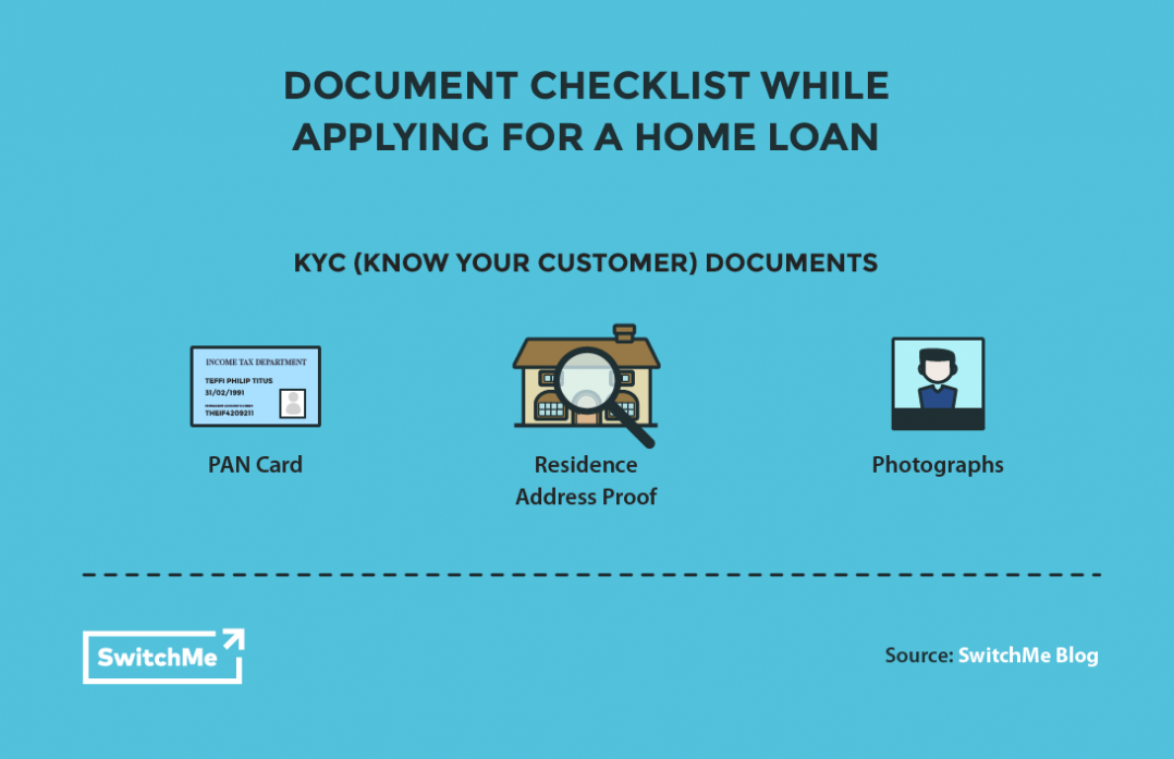 document_checklist_KYC